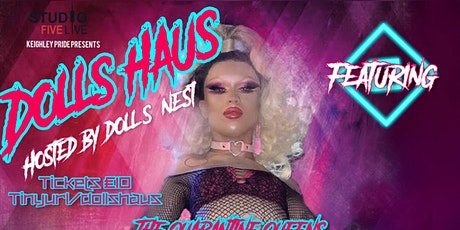 Doll's Haus! tickets