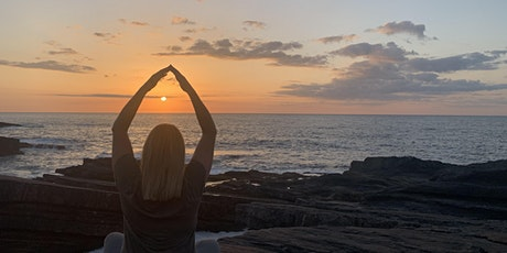 Saturday 31st July 9am Morning Yoga with Coffee Connect tickets