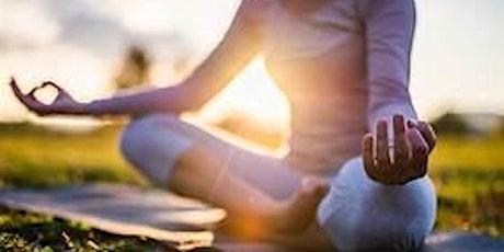 Friday 30th 10 am- Beginners Vinyasa Yoga tickets