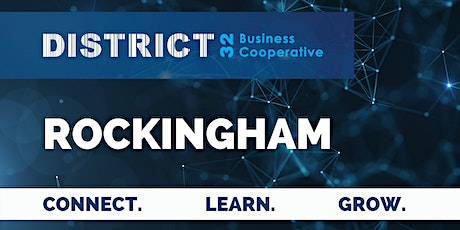 District32 Business Networking Perth – Rockingham – Wed 20 Oct tickets