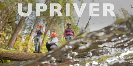 UPRIVER Outdoor Feature Screening tickets