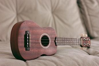 Finestres - Ciclo: Ukelelala, aprende a tocar el ukelele entradas