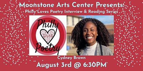 Philly Loves Poetry: Interview and Reading Series tickets