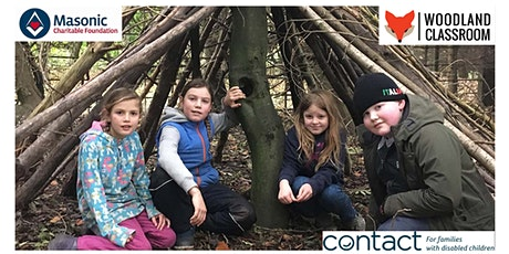 Better Together - Forest School @ Chirk Castle tickets