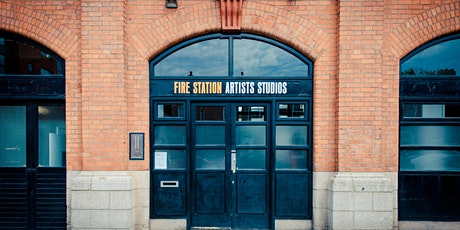 Fire Station Artists' Studios Culture Night tours tickets