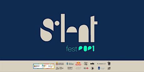 SILENT Festival biglietti