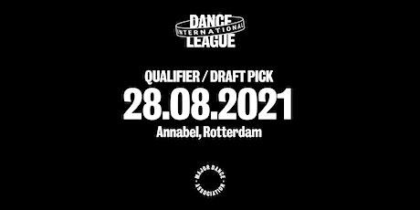 Qualifier/Draft Pick - International Dance League 2021 tickets