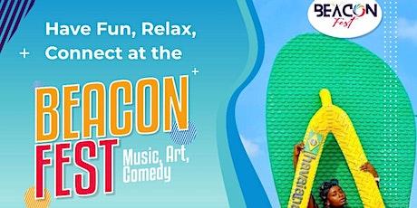 BEACON FEST. tickets