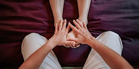 Prenditi cura di corpo, mente e anima con l' Ayurveda biglietti