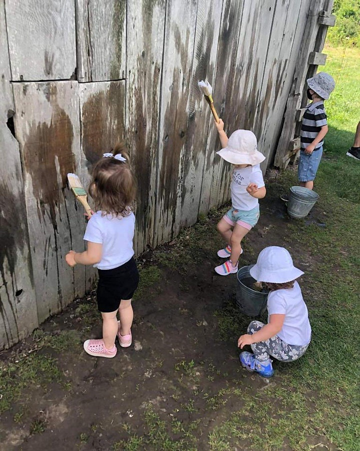 Down On the Farm image
