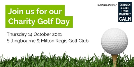 mhs homes Charity Golf Day 2021 tickets