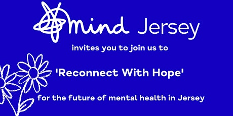 Mind Jersey - Mental Health Conference tickets