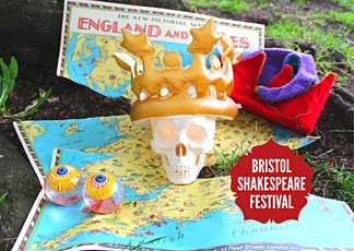 King Lear The Musical with The Bristol Shakespeare Festival tickets