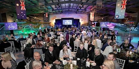 Spitfire Association 60th Anniversary Dinner tickets