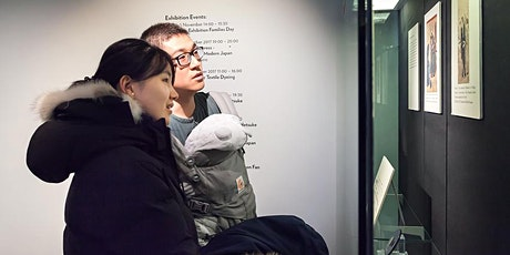 Museum Skills Essentials Online: Consultation and evaluation for families tickets