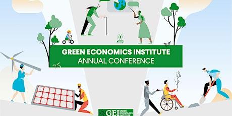 16th Annual Green Economics Conference tickets
