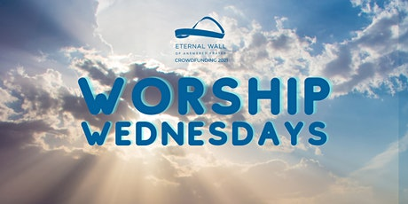 Worship Wednesdays tickets