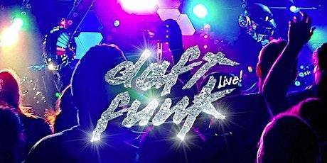 Saltgrass  Sunderland Presents: Daft Funk Live -  A Tribute to DAFT PUNK tickets