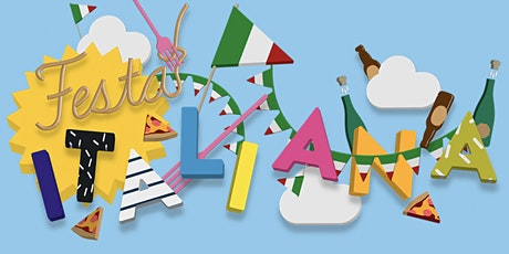 Festa Italiana Feast with Gennaro Contaldo & Giancarlo Caldesi tickets