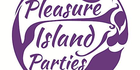 Pleasure Island - Saturday 23rd October 2021 tickets