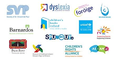 Children's Futures event - Wellbeing in the School Community tickets