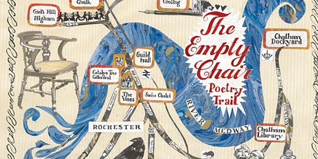 The Empty Chair Poetry Trail Writing Workshop at RAG tickets