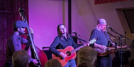 Heather Pierson Acoustic Trio tickets