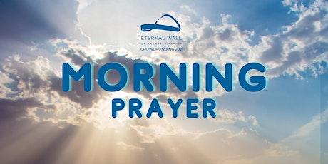Morning Prayer Meetings tickets