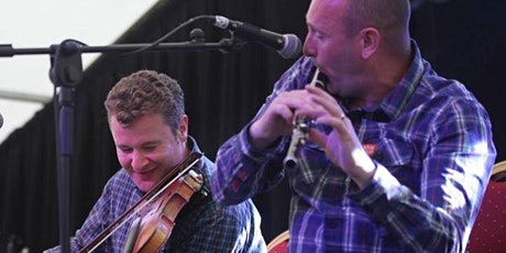 Tyneside Irish Festival - Michael McGoldrick and Dezi Donnelly tickets