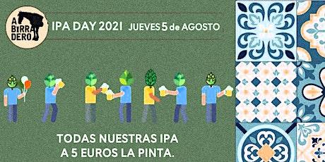 ABIRRADERO #IPADAY 2021 tickets