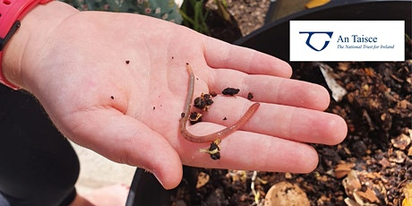 Composting 101 with An Taisce and Dr. Compost - Craig Benton tickets