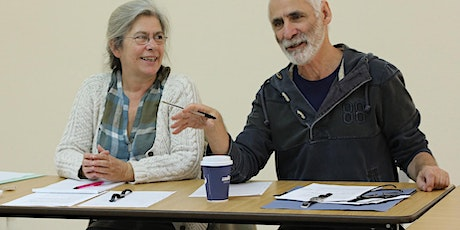 Finding your voice(s): A one-day creative writing masterclass tickets