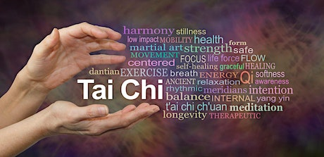 EVERYTHING YOU WANT TO KNOW ABOUT TAI CHI tickets