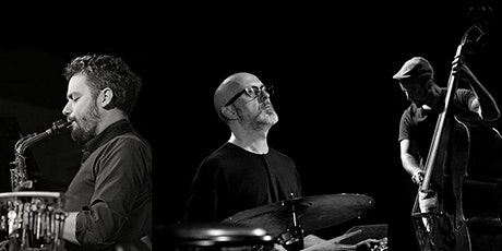 PARISjazzSESSIONS | César Poirier Trio billets