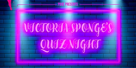 Drag Queen Quiz Show tickets