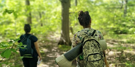 Forest Bathing: reconnecting with nature tickets