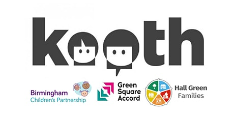 Mental Health for age 11-25 - Parent/ Carer Information Session with Kooth tickets