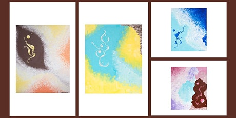 Exposition « Graines d'inspiration » par l'artiste peintre Noëlie Ceyral billets