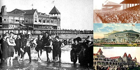 'Brighton Beach: From Old NYC Resort Neighborhood to Little Odessa' Webinar tickets