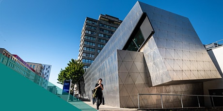Campus Tour – School of Social Sciences and School of Social Professions tickets