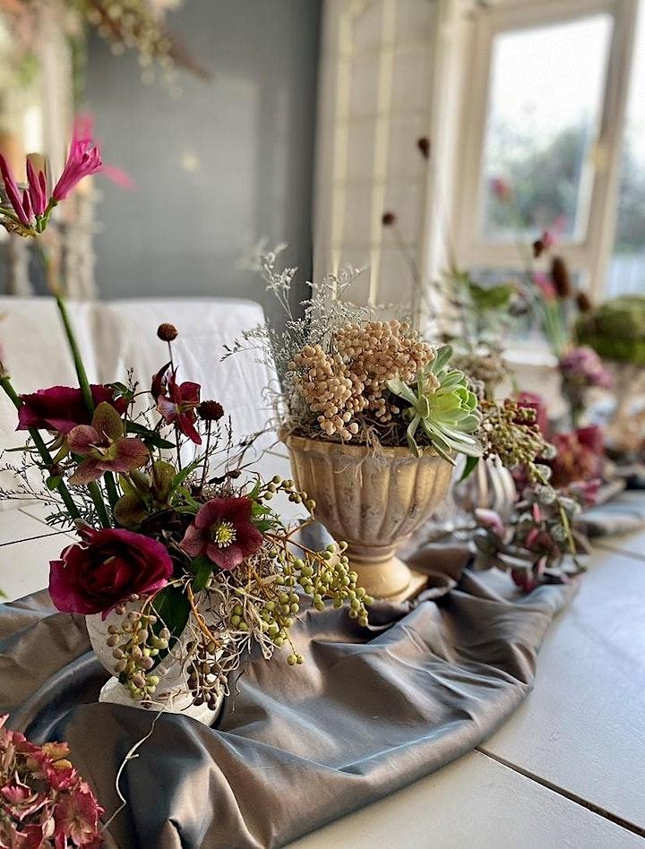 Floral Centrepieces 101 image