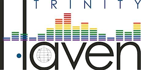 Trinity Haven Homecoming Bash tickets