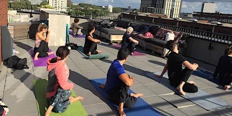 Hatha Yoga at the Lofts tickets