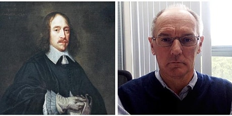 'Intelligence, Espionage & Cromwell's Protectorate' a talk by Alan Marshall tickets