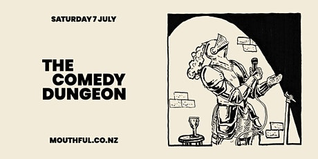 The Comedy Dungeon tickets