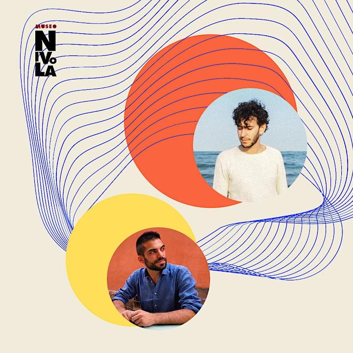 Immagine Danilo Lampis + Andrea Cubeddu | presentazione libro + concerto