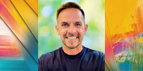 Your Mess, God's Masterpiece: A 2-hour retreat with Derek Webster tickets