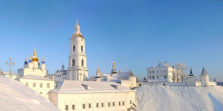 Virtual Tour along the Trans-Siberian Railway tickets
