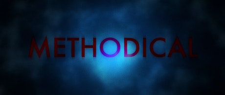 'METHODICAL' 24-hour screening event tickets