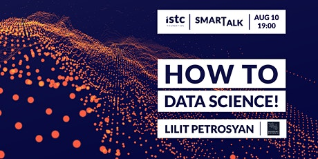 How to Data Science! tickets